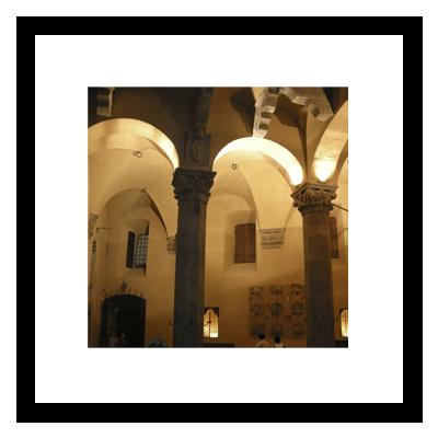 Palazzo Davanzati Tour
