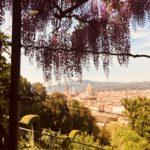 Es ist Blütezeit in Florenz